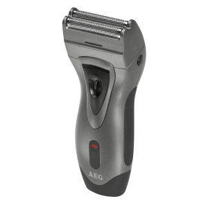 máquina de afeitar de láminas