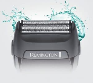 láminas de la Remington - Style Series F3
