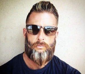 barba a lo Garibaldi