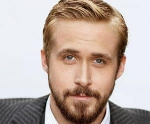 ryan gosling con barba