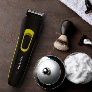 recortadora de barba rowenta