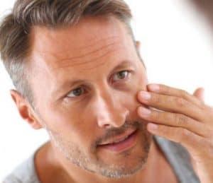 productos para después del afeitado para pieles secas