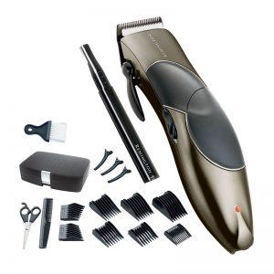 cortapelos multifunción y accesorios