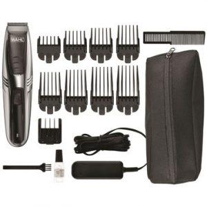 barbero y accesorios