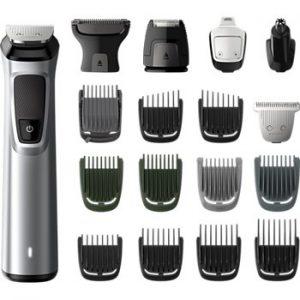 barbero y cabezales