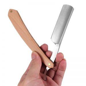 cuchilla antigua