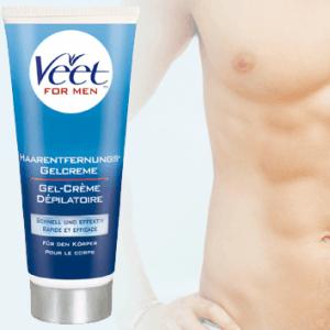 crema depiladora para hombre
