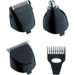 accesorios de la afeitadora corporal babyliss
