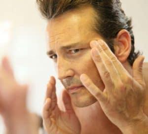 Comparativo de crema facial antiarrugas para hombre junio 2020