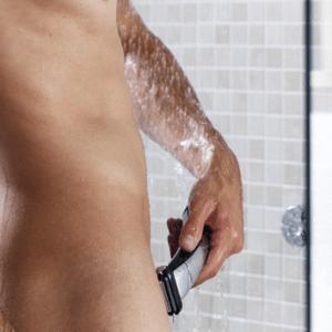 depilación corporal masculina partes internas