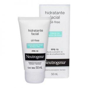 Limpiador hidratante facial